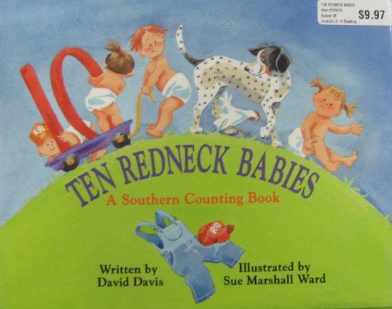 Redneck-babies