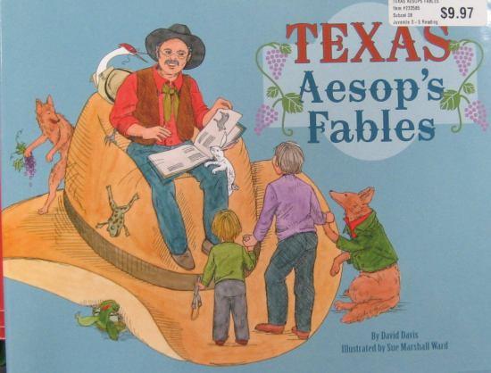 Texas-Aesop