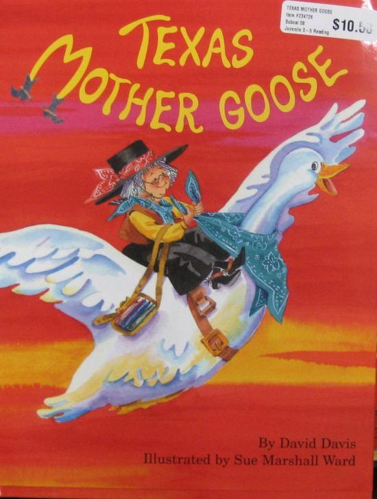 Texas-goose