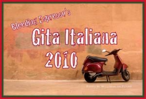 Bleeding Espresso's Gita Italiana 2010
