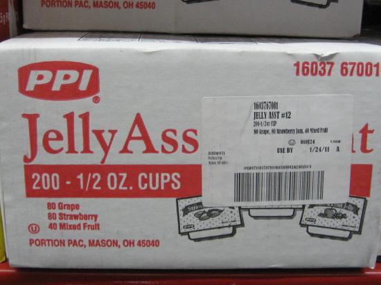 Jelly ass, anyone? photo by Tui Cameron