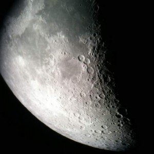 FWMSH Star Party in Fort Worth, Texas (photo by Tui Snider)