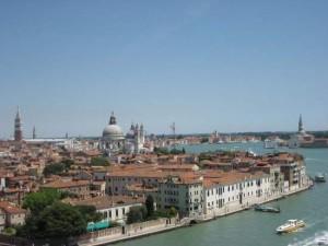 Venice, Italy (photo by Tui Snider)