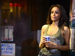 IN THE HEIGHTS, Presilah Nunez © John Daughtry, 2011