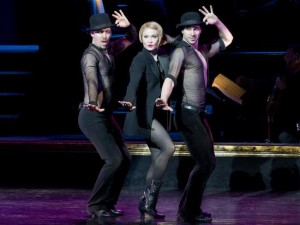 Tracy Shayne stars in Chicago musical (photo by: Jeremy Daniel)