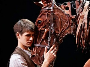 War Horse first national tour in Dallas, TX (photo courtesy of ATTPAC)