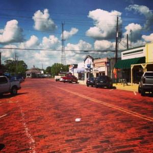 Mineola, Texas (photo by Tui Snider)