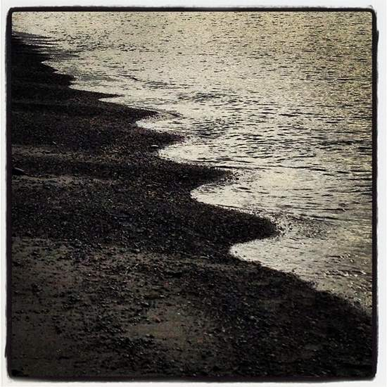 Lummi Island, WA (photo by Tui Snider)