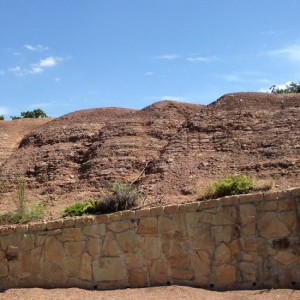 Is Arlington's Crystal Canyon Natural Area haunted? (photo by Tui Snider)