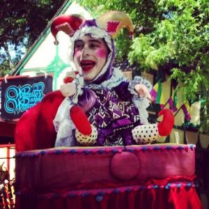 Scarborough Renaissance Festival in Waxahachie, Texas, (photo by Tui Snider)