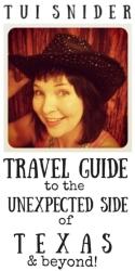 Tui Snider - Travel Guide to the Eccentric Side