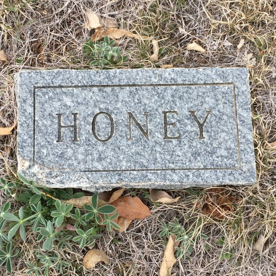 Cemetery Symbols: Headstones, Footstones & Misleading Names