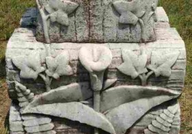 Historic Cemetery Symbols: What do Lilies Represent?