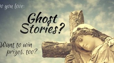 Love Ghost Stories-