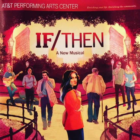 IF/THEN in Dallas, Texas (photo by Tui Snider)