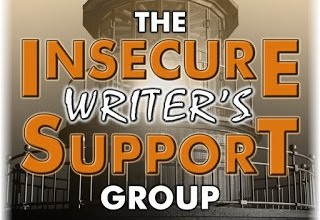 1-Insecure Writers Support Group Badge