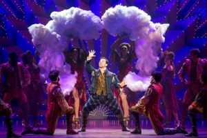 Something Rotten! with Rob McClure (c) Joan Marcus