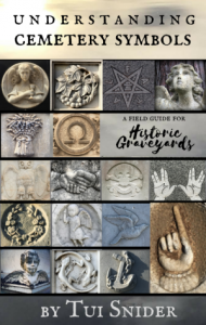 Understanding Cemetery Symbols by Tui Snider