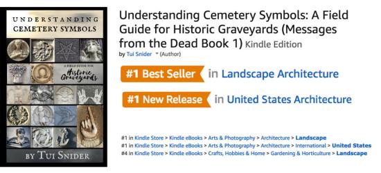 Understanding Cemetery Symbols Interviews News Reviews Tui