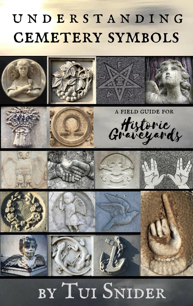 Understanding Cemetery Symbols
