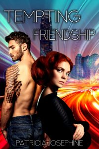 Tempting Friendship by Patricia Josephine