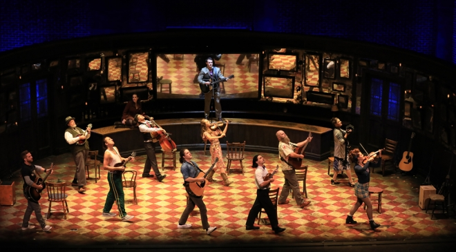 ONCE musical (photo via ATTPAC)