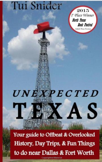 Unexpected Texas