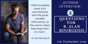 B. Alan Bourgeois via TuiSnider.com