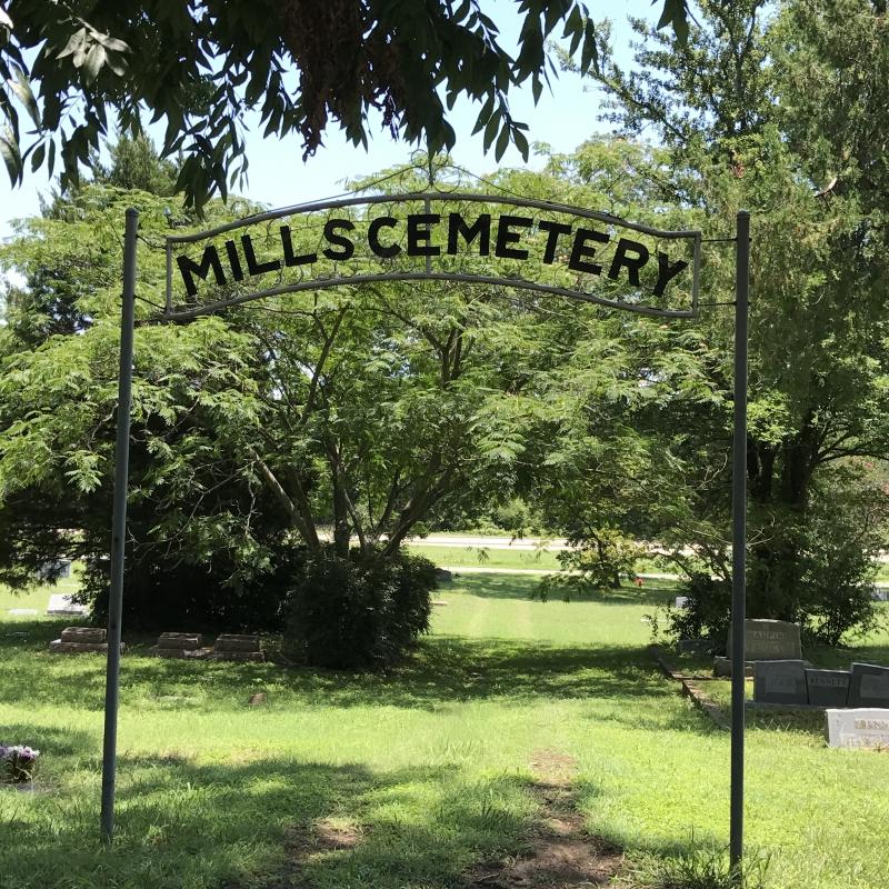 Smiley's Grave in Garland, TX. photo (c) Tui Snider
