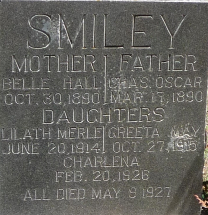 Smiley's Grave in Garland, TX. photo (c) Tui SniderSmiley's Grave in Garland, TX. photo (c) Tui Snider