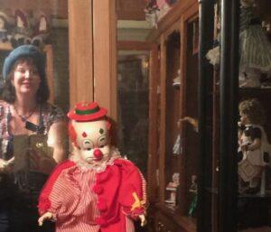 Doll House Museum, Granbury, TX [photo (c) Tui Snider]