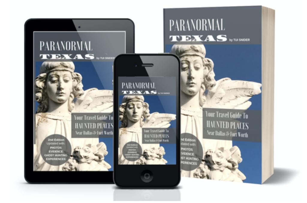 Paranormal Texas